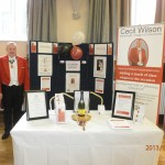 Toastmaster in County Antrim
