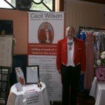 Wedding Toastmaster in County Antrim